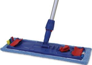 Pocket mop, frame, handle picture